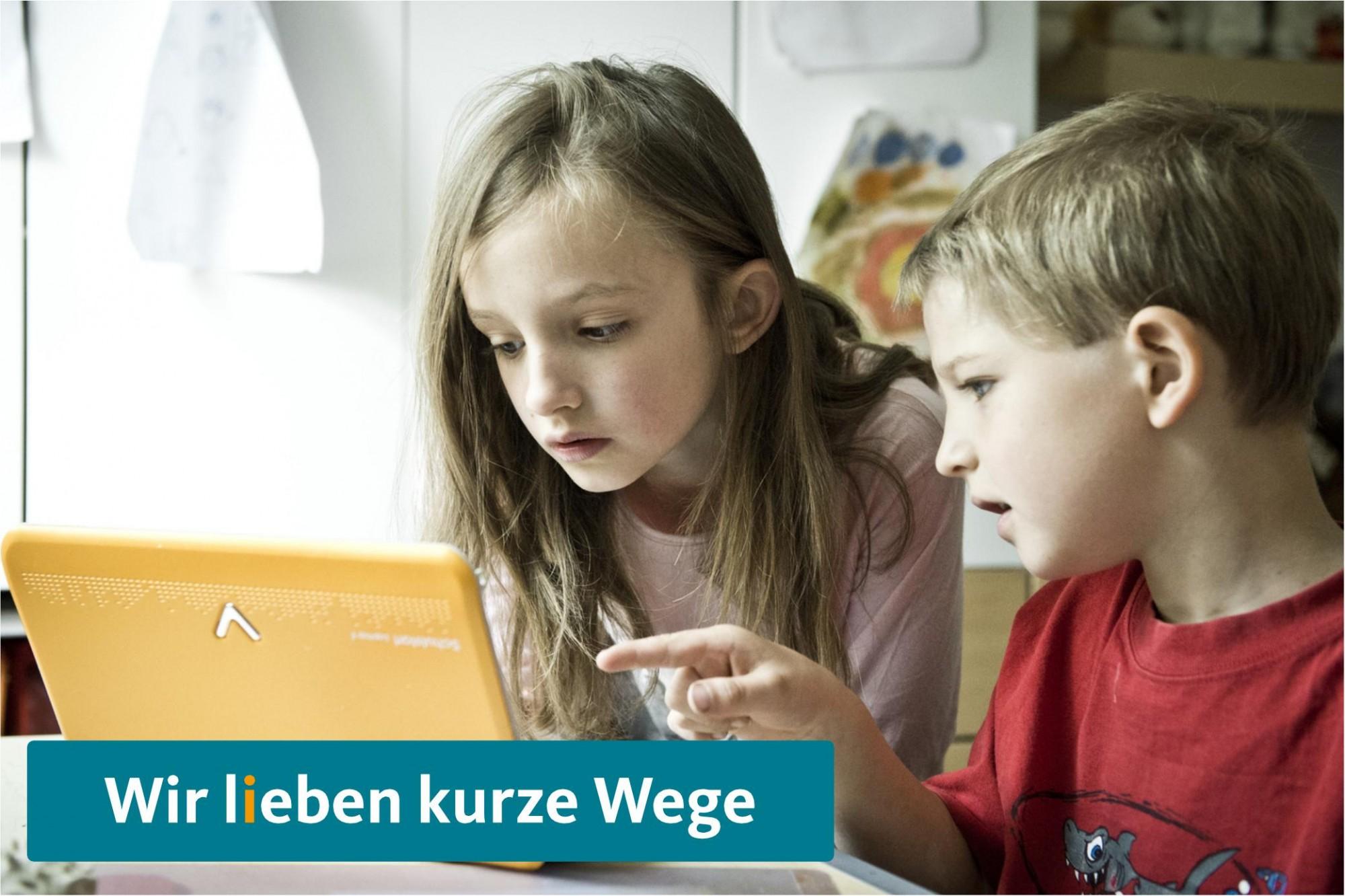 Digitale Bildungsoffensive
