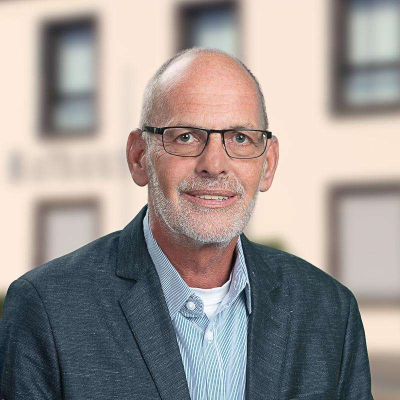 Abbildung von Karl-Heinz Heidemanns