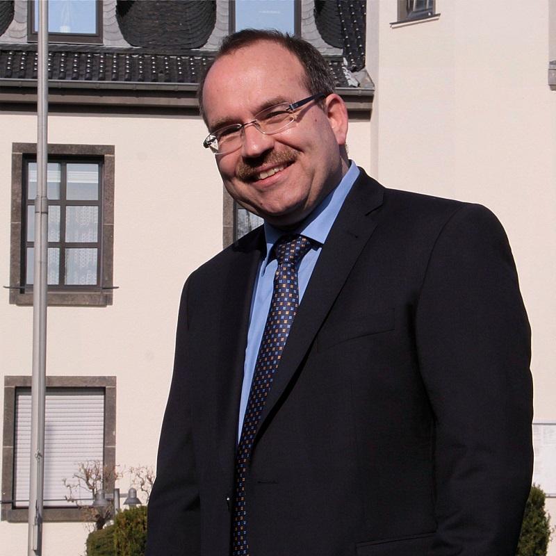 Abbildung von Dr. Ralf Nolten, MdL