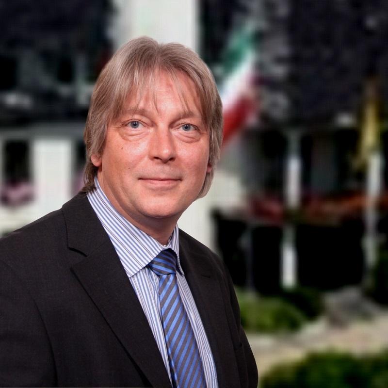 Abbildung von Dirk Gunkel
